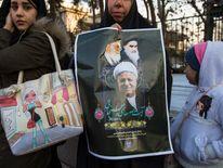 Mr Rafsanjani was seen as pivotal figure in Iran's Islamic republic