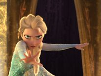 Disney has announced Frozen 2 is already in the works