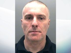 Stuart Bailey was jailed for a total of 13 years