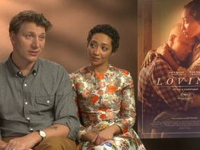 Jeff Nichols 'not surprised' Loving actress is Oscar-rumoured