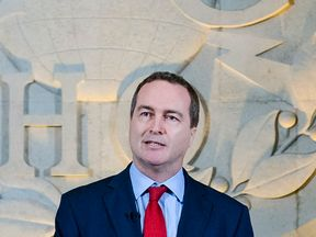 Robert Hannigan has been head of GCHQ since 2014