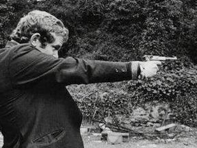 Mr McGuinness joined the IRA in his teens