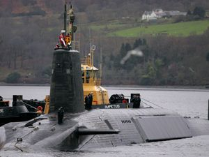Why the Trident 'cover up' only makes things worse