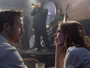 La La Land leads diverse Oscar nominations list