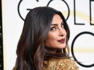 Priyanka Chopra recovering after mishap on Quantico set