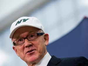 New York Jets owner Woody Johnson to be US ambassador to UK