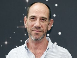 Twin Peaks actor Miguel Ferrer dead at 61