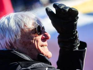 Bernie Ecclestone: The last of modern sport's avaricious Napoleons