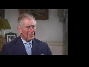 Prince Charles hopes Ladybird book will win over sceptics
