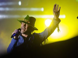 Jamiroquai tease comeback with sample of first album in seven years