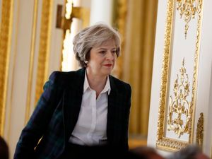 Theresa May to meet Donald Trump at White House next week