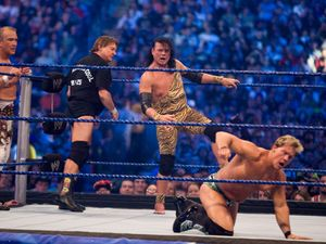 Wrestling star Jimmy 'Superfly' Snuka dies