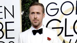 Actor Ryan Gosling attends the 74th Annual Golden Globe Awards at The Beverly Hilton Hotel on January 8, 2017 in Beverly Hills, California