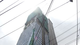 Trump Tower, Manila
