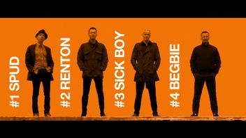 Trainspotting could see a sequel 20 years after the original filmq