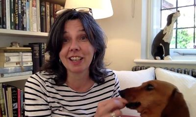 Author Helen Bailey 'wanted space', murder accused told police