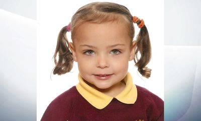 Pair jailed for feeding four-year-old Poppy Widdison drugs