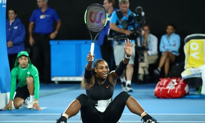 Williams sisters miss Fed Cup tie