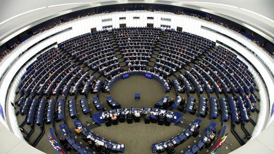 Italian conservative Tajani is new European Union parliament speaker amid surging eurocepticism