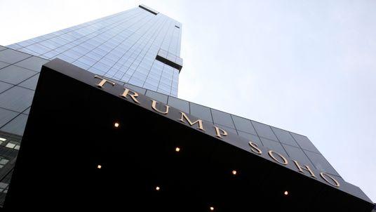 Trump SoHo, New York City