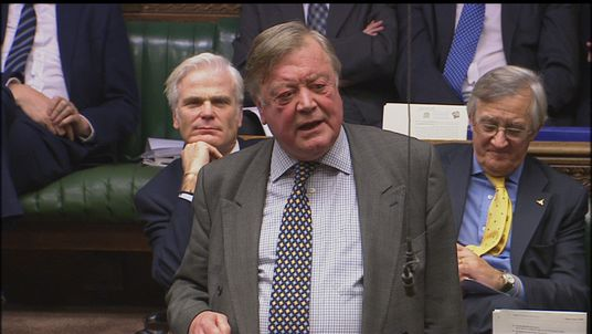 Ken Clarke urges MPs to vote with their consciences