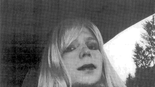 Chelsea Manning was sentenced to 35-years in jail