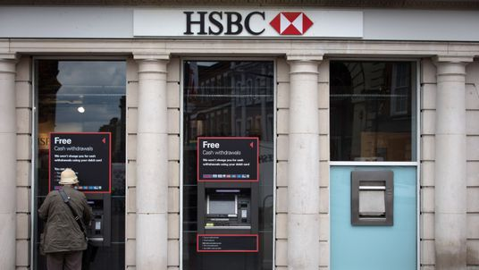 HSBC will have 625 UK branches by the end of 2017