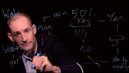 Tom Cheshire explains algorithms