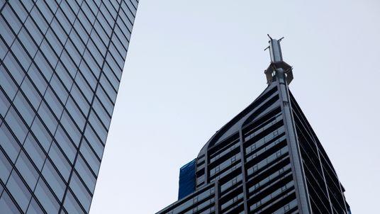Trump International Hotel and Tower, Toronto