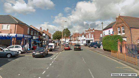 Rookery Road, Handsworth