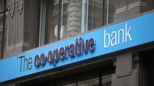 The Co-operative Bank is looking to offload a portfolio of loans