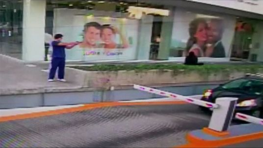 Mexico: US Consular Official Shot In Guadalajara