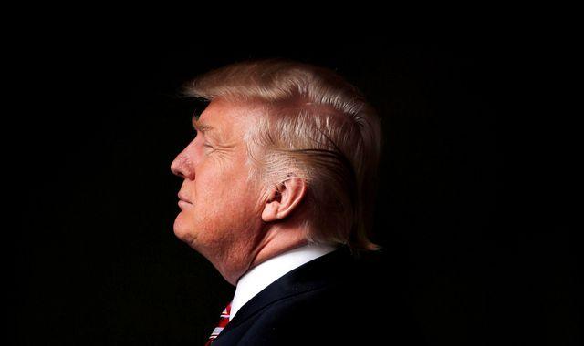 America's President: The story so far