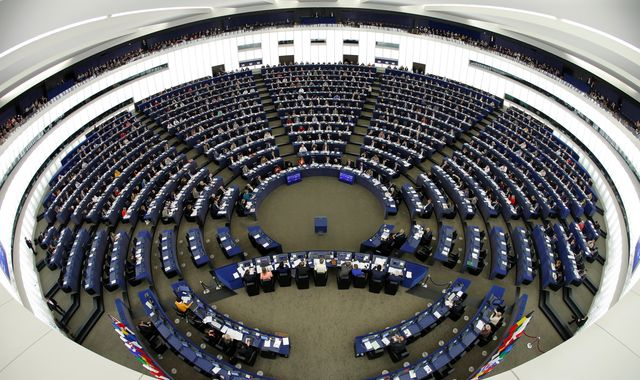 Why European Parliament's presidential elections matter for Brexit