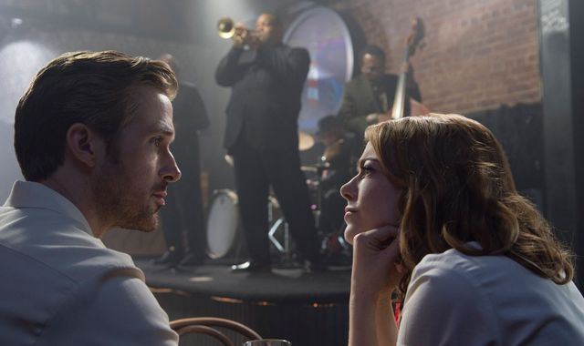 La La Land leads diverse Oscar nominations list