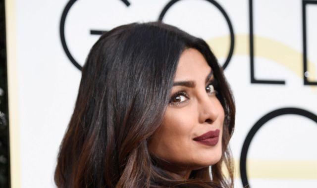 Priyanka Chopra recovering after mishap on Quantico set