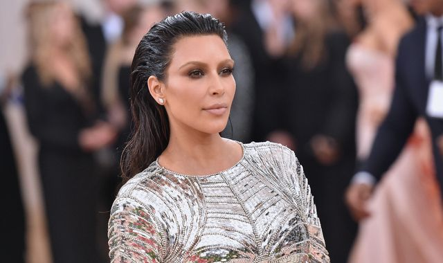 Brother of Kim Kardashian's chauffeur charged over Paris robbery