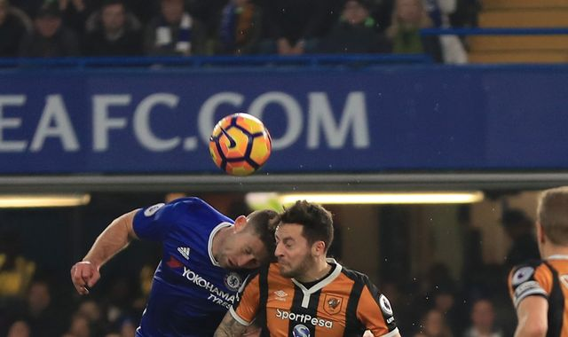 Hull's Ryan Mason speaks about head clash that fractured skull