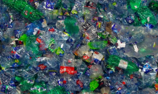 Sky Ocean Rescue: Calls for UK plastic bottle deposit scheme