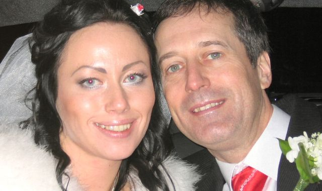 Millionaire 'murdered' by 'gold digger' bride, inquest told
