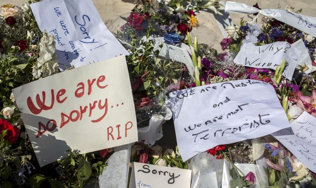 Tunisia terror inquests apologises to families over distressing evidence