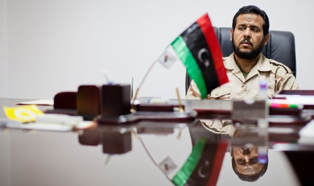 Libyan dissident wins right to sue Jack Straw over UK role in rendition