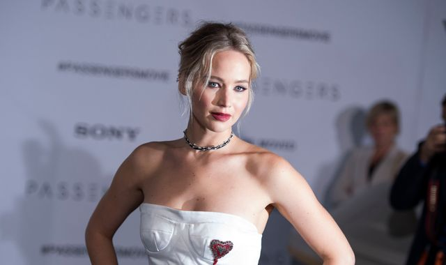 Jennifer Lawrence hacker jailed for nine months for 'celebgate'