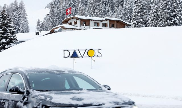 Five reasons why you should care about the WEF in Davos