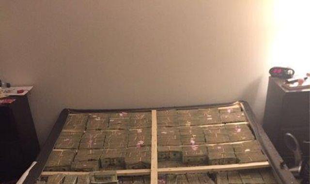 Millions of dollars found hidden under mattress in Boston