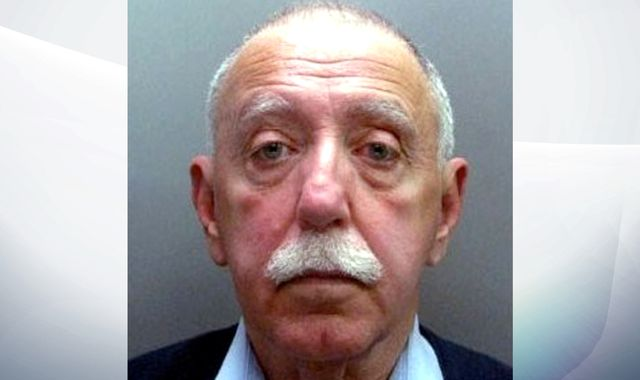 British paedophile Paul Charles Wilkins, 70, jailed in US