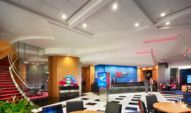 Metro Bank creates 500 jobs in branch expansion