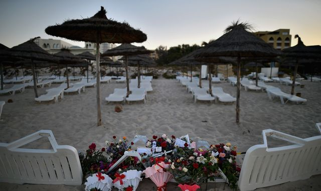 Families of Tunisia terror attack victims await inquest conclusions