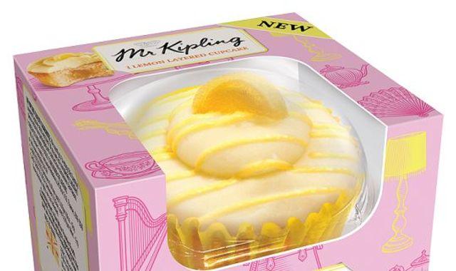 Mr Kipling-owner Premier Foods in share plunge on profit warning