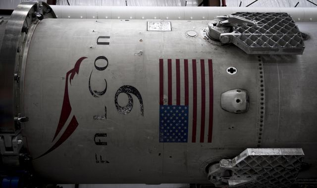 SpaceX Falcon 9 launch postponed again in Florida